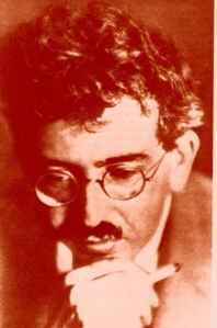 Walter Benjamin (1892-1940)