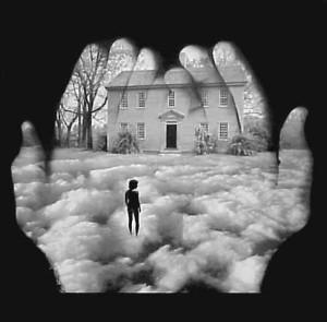 Geborgen in sich selbst