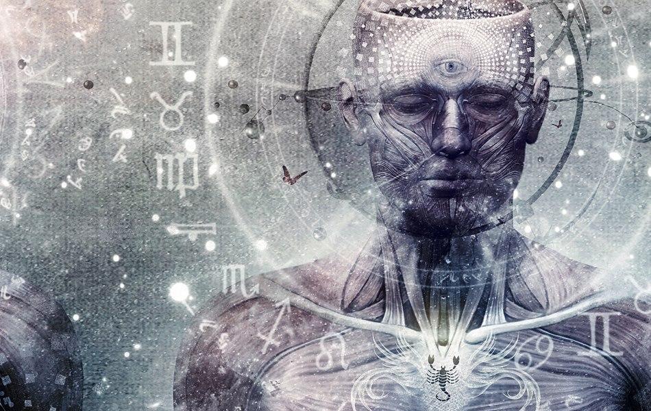 auf der Suche nach einem spirituellen Mann