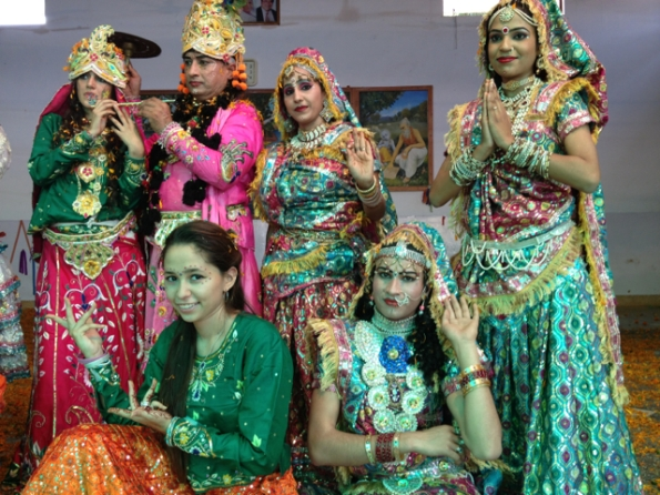 Krishna-lila